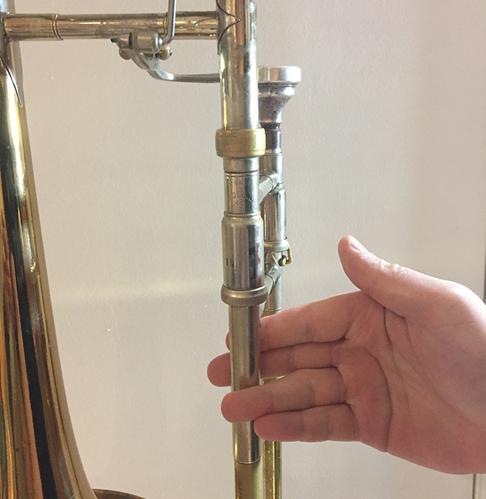 The Dallas Brass: Improving Trombone Slide Technique 3