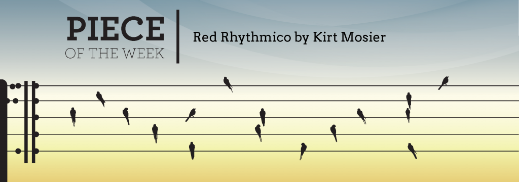PieceOfTheWeek_BlogHeader_Red Rhythmico