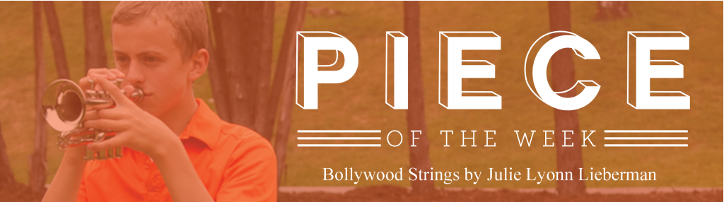 Bollywood Strings