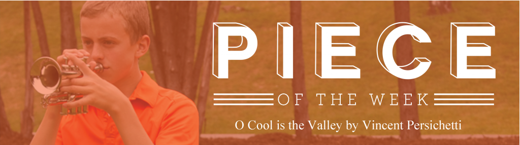 O Cool is the Valley