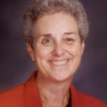 Sister Gail Buckman