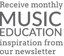 SmartMusic Newsletter Subscribe