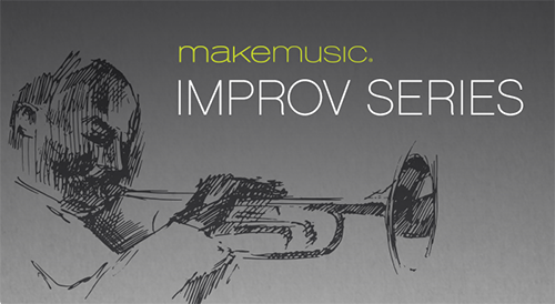 MakeMusic Improv Series