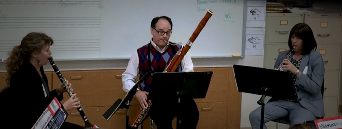 Nurturing Beginning Bassoon Students in Your Ensemble
