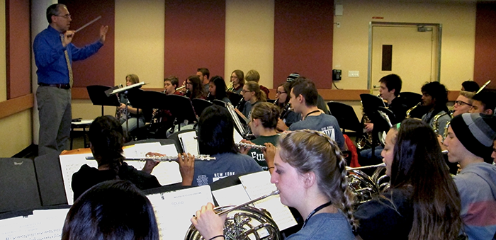 Help Music Students Discover Critical Thinking