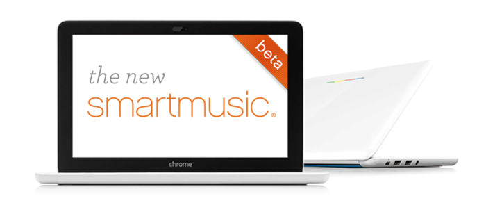 Update on the new SmartMusic beta test