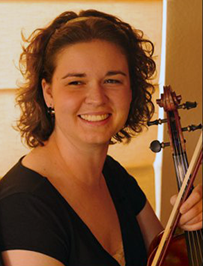 Danielle Kravitz