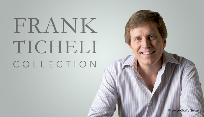 Frank Ticheli Music Now in SmartMusic