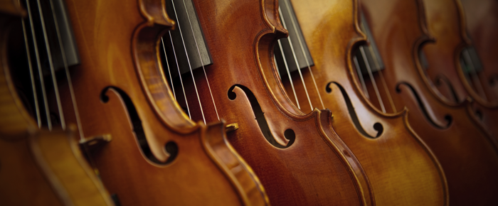 A Basic Approach to Sizing String Instruments