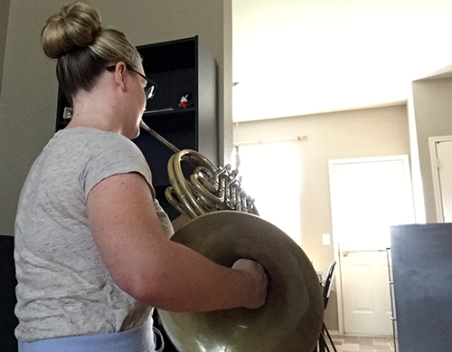 Trumpet and French Horn: Back to School Tips | SmartMusic
