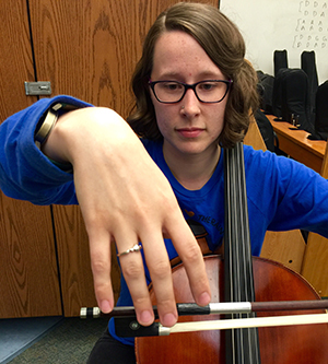 Cello and Bass: Back to School Tips by Ruth Hogle IMAGE 4