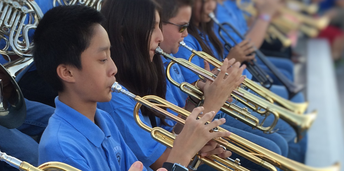 Trumpet and French Horn: Back to School Tips