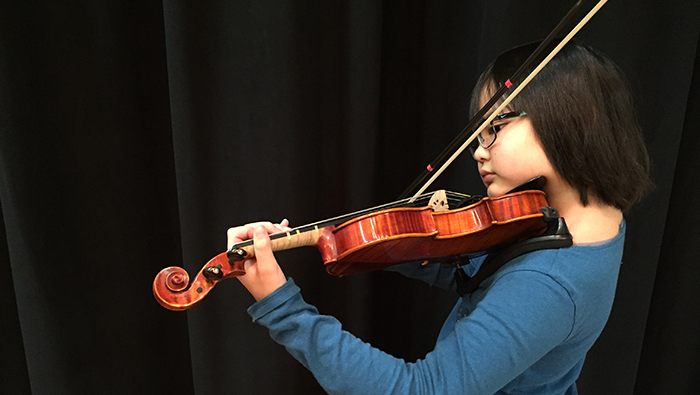 Violin-Viola Back to School Tips