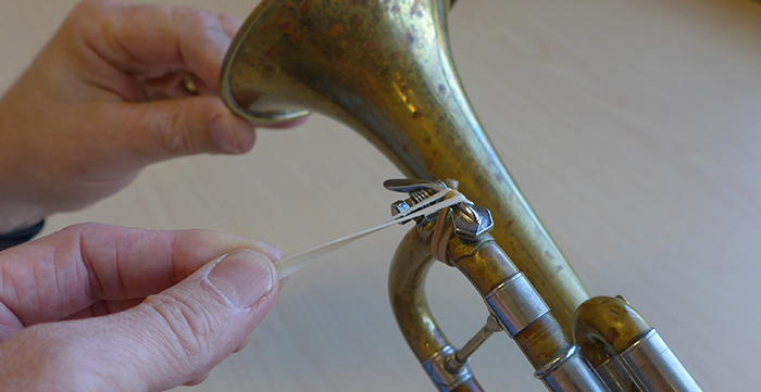 Do's and Don'ts of Emergency Band Instrument Repair 4