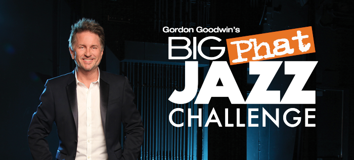 Announcing the Big Phat Jazz Challenge