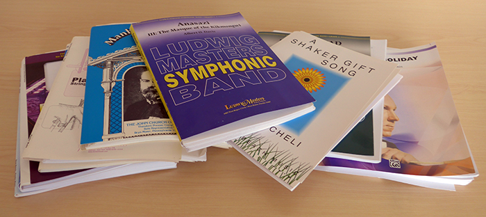 Selecting Repertoire for Your Ensemble