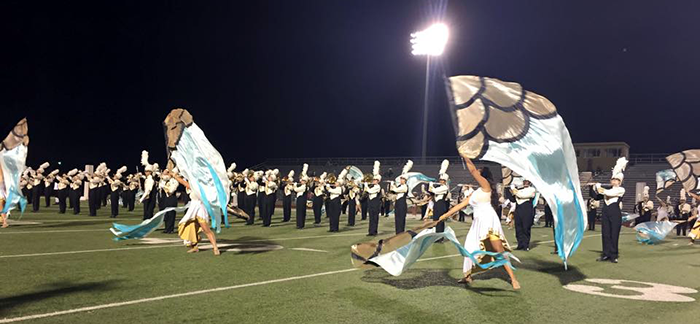 Suddenly, You're in Charge of a Color Guard! | SmartMusic