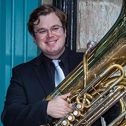 Paul Carlson of Dallas Brass