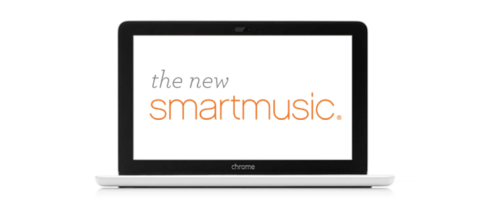 Update on the New SmartMusic
