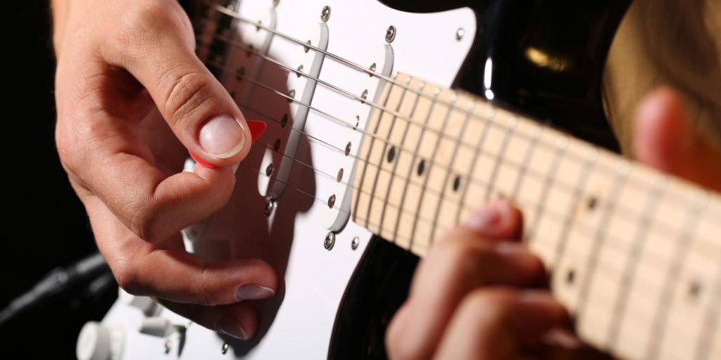 Creating The Jazz Guitar Sound Smartmusic
