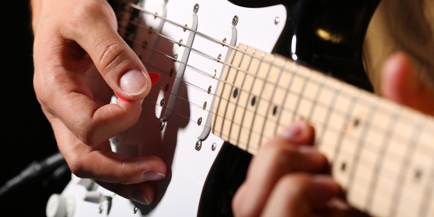 Creating the Jazz Guitar Sound