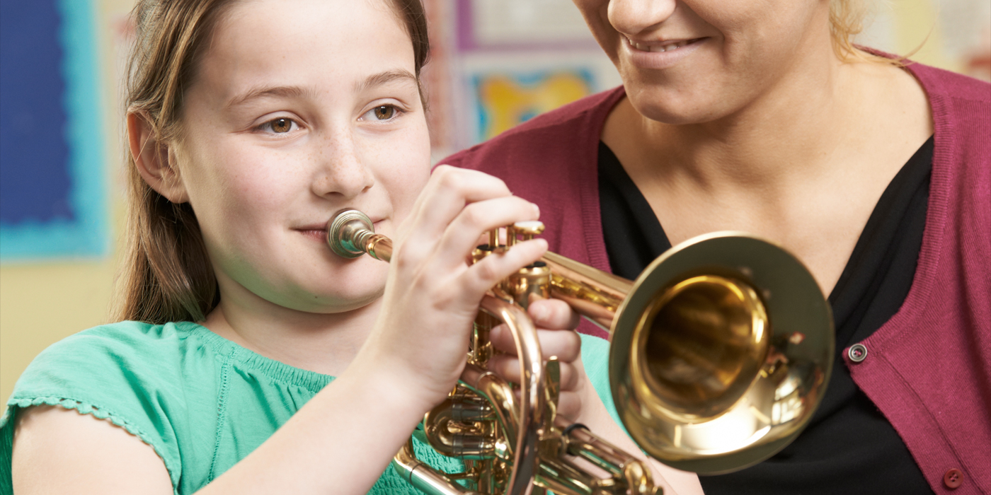 Matching Students to Instruments: The Instrument Selection Process
