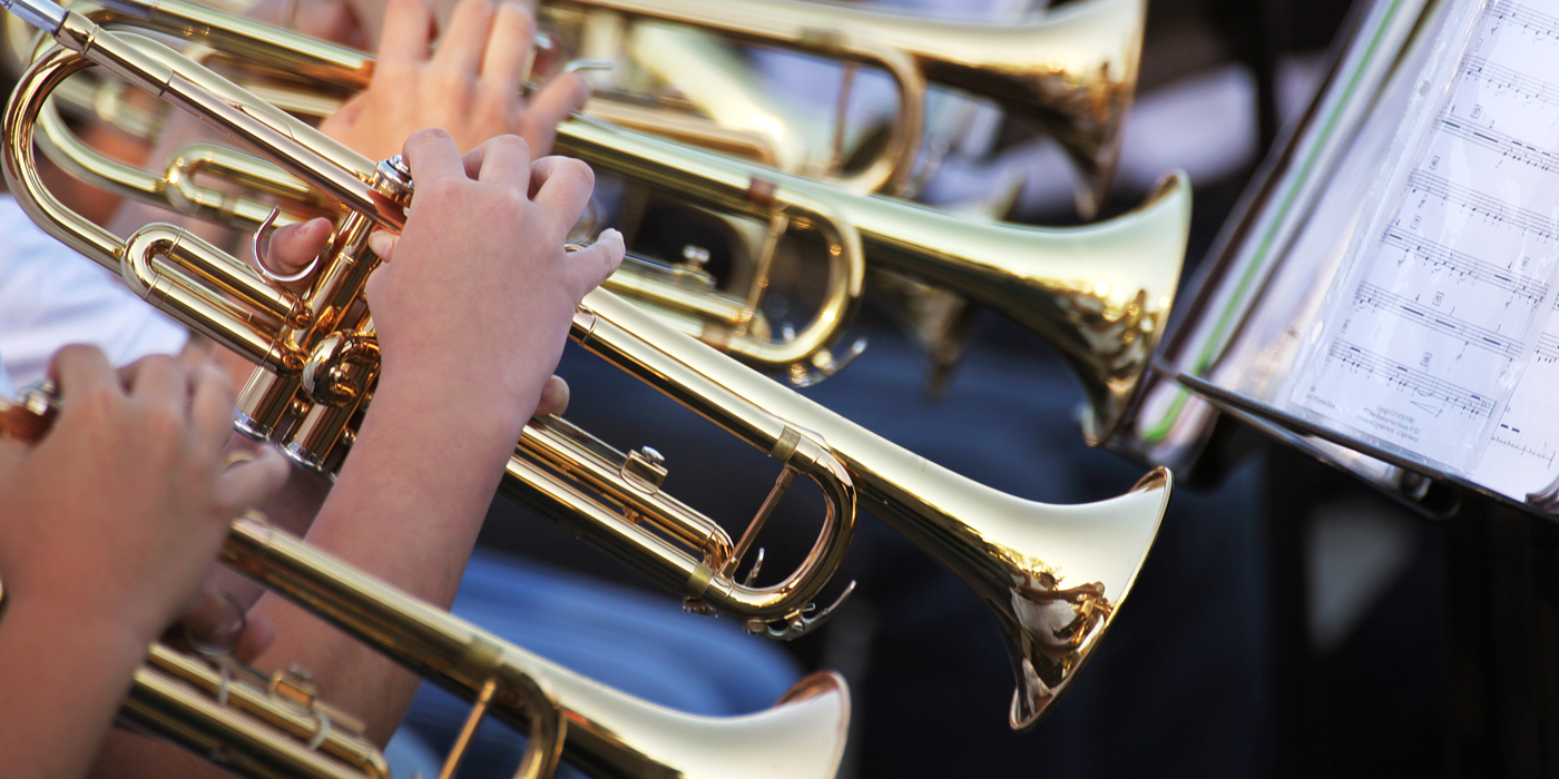 Get More Out of Your Jazz Band Rehearsal: Warm Up Chops and Ears