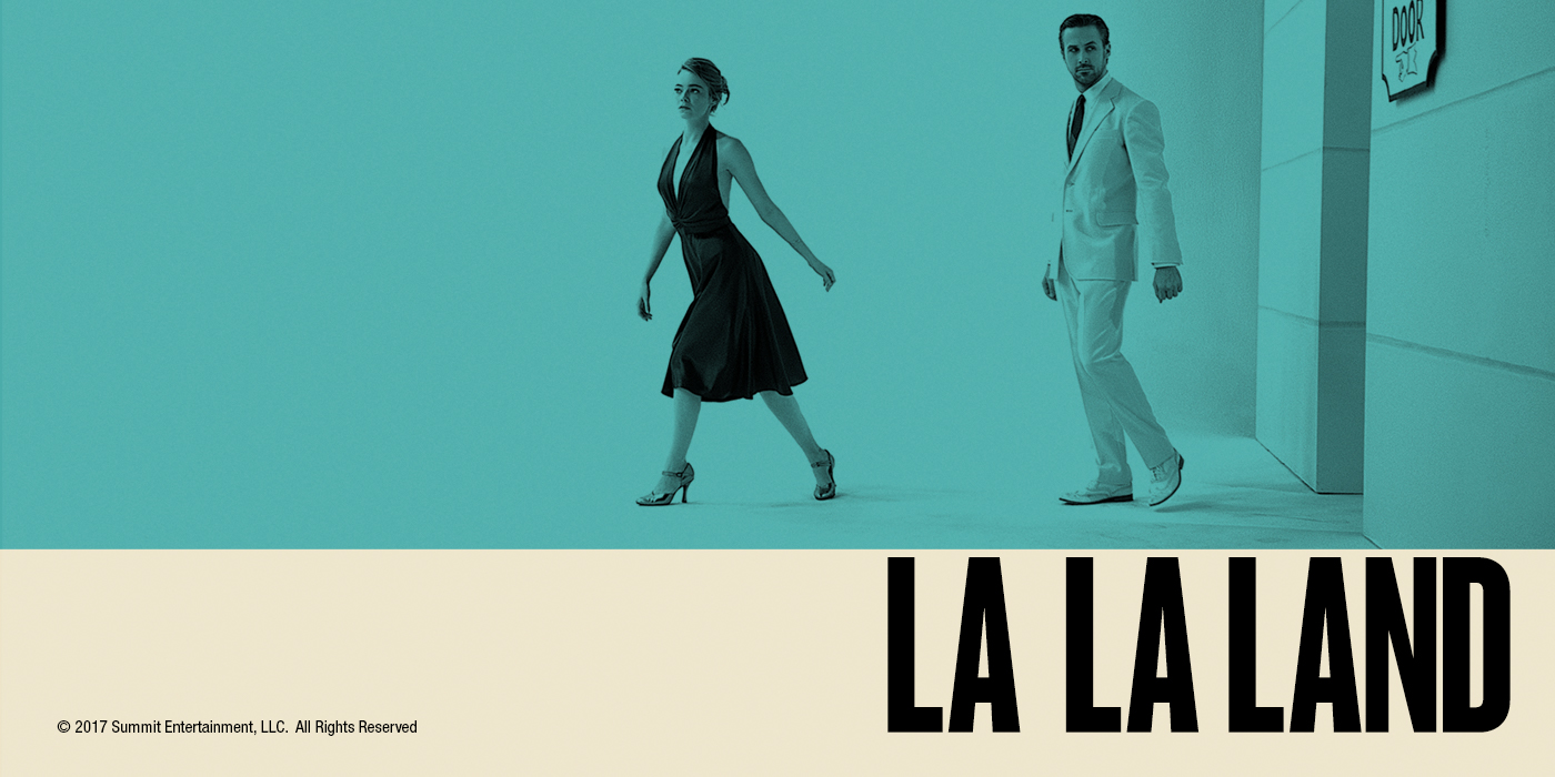 Repertoire Spotlight: Music From La La Land