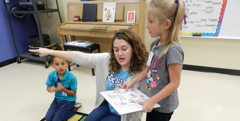 10 Strategies for First-Year Music Educators