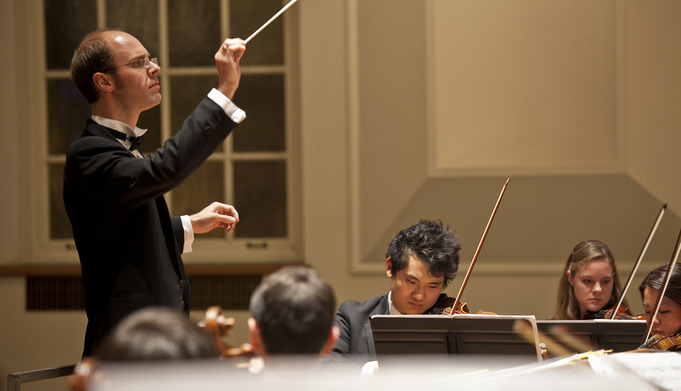 Embracing our Similarities Part 2: What Orchestras Can Learn From Bands