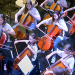 Teach Your Orchestra to Improvise