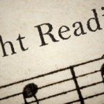Teaching Sight Reading Throughout the Year
