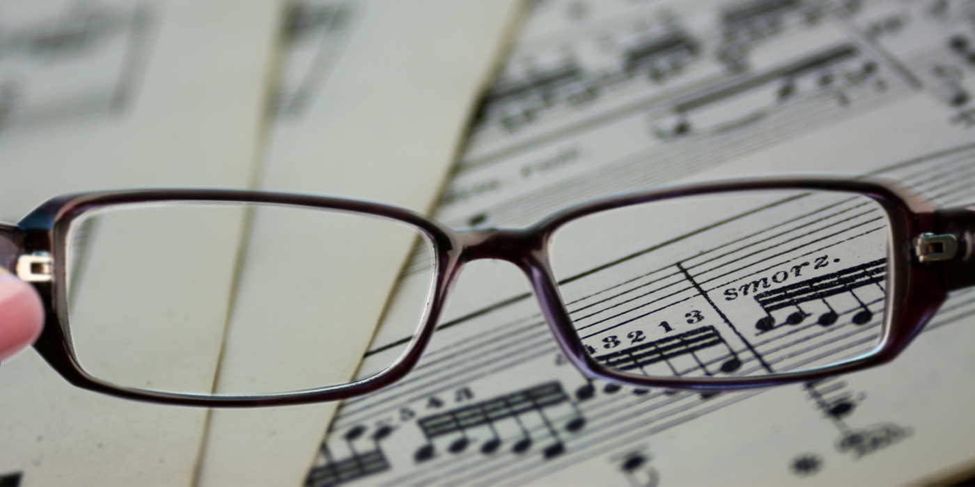 Video: Asa Burk Shares Tips on Improving Sight Reading