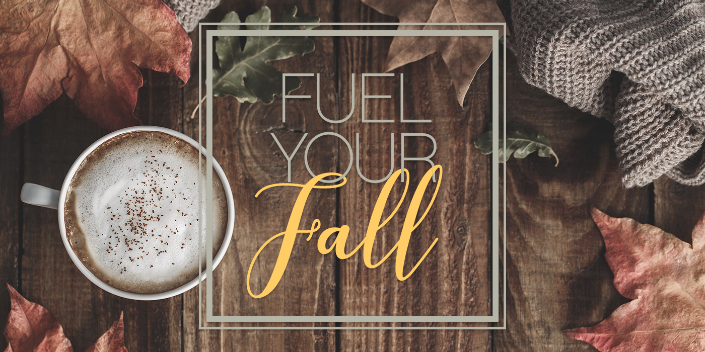 Fuel Your Fall Sweepstakes