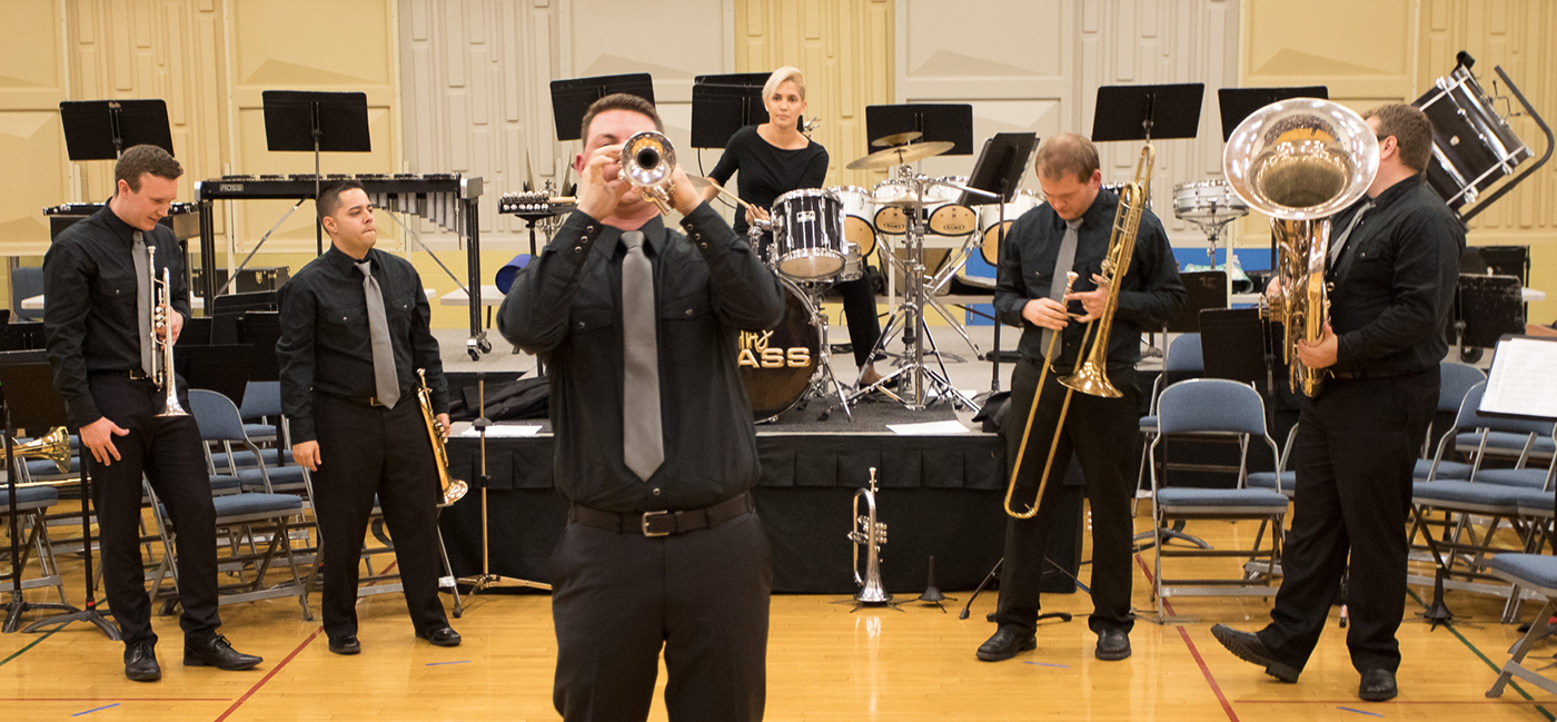 The Dallas Brass: A Healthy Upper Register on the Trumpet