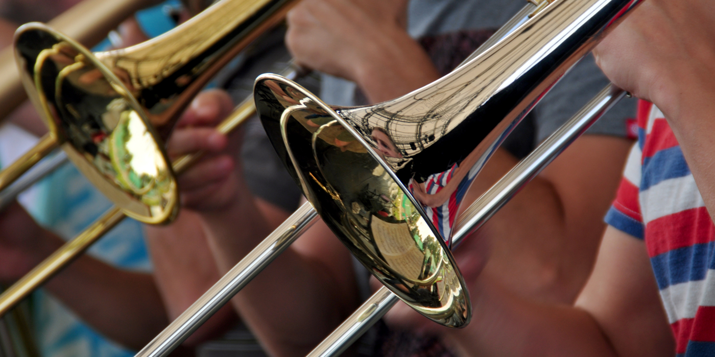 Going Against the Grain: Flexibility Exercises for Trombone