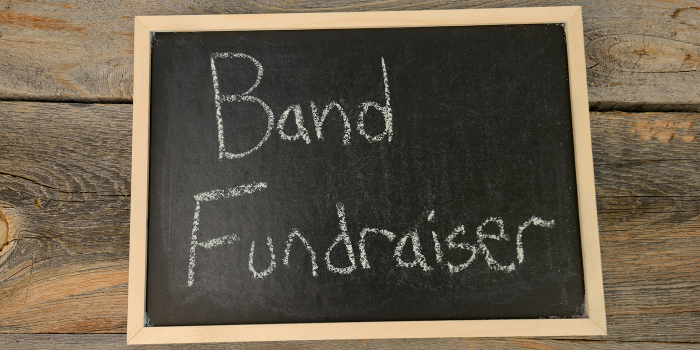 Data Collection and Music Program Fundraising