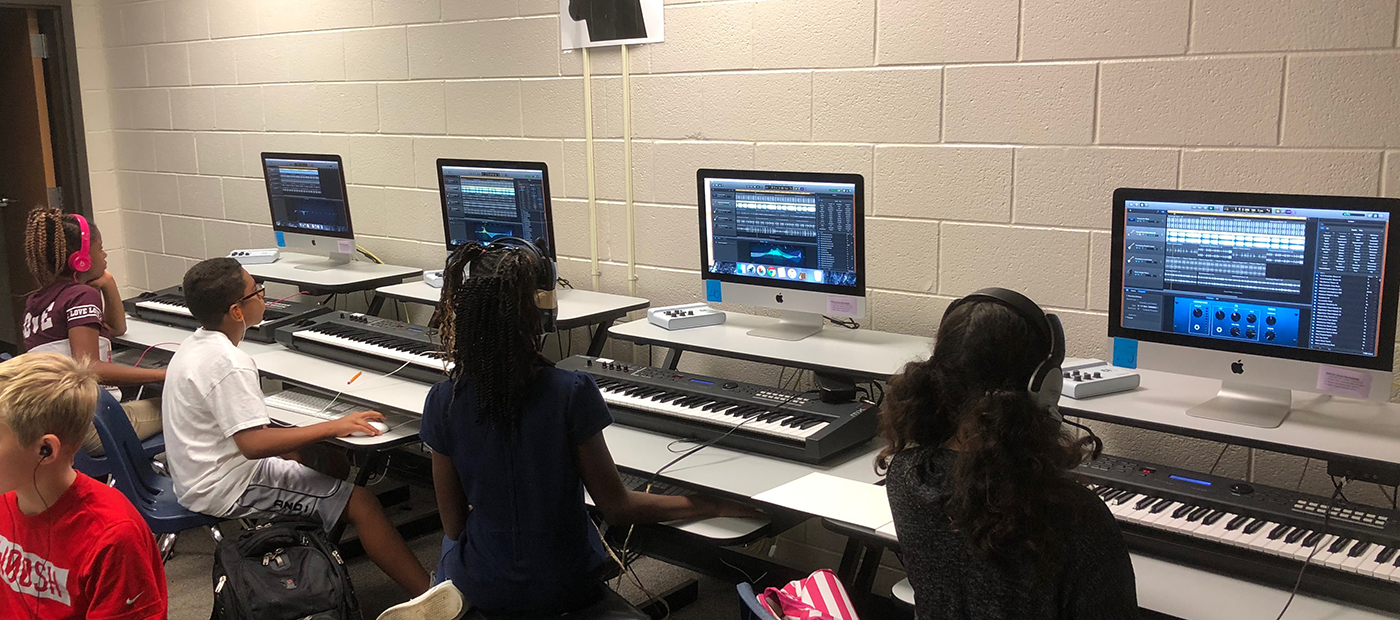 What Is a Music Technology Class (and Why Should I Teach It)?