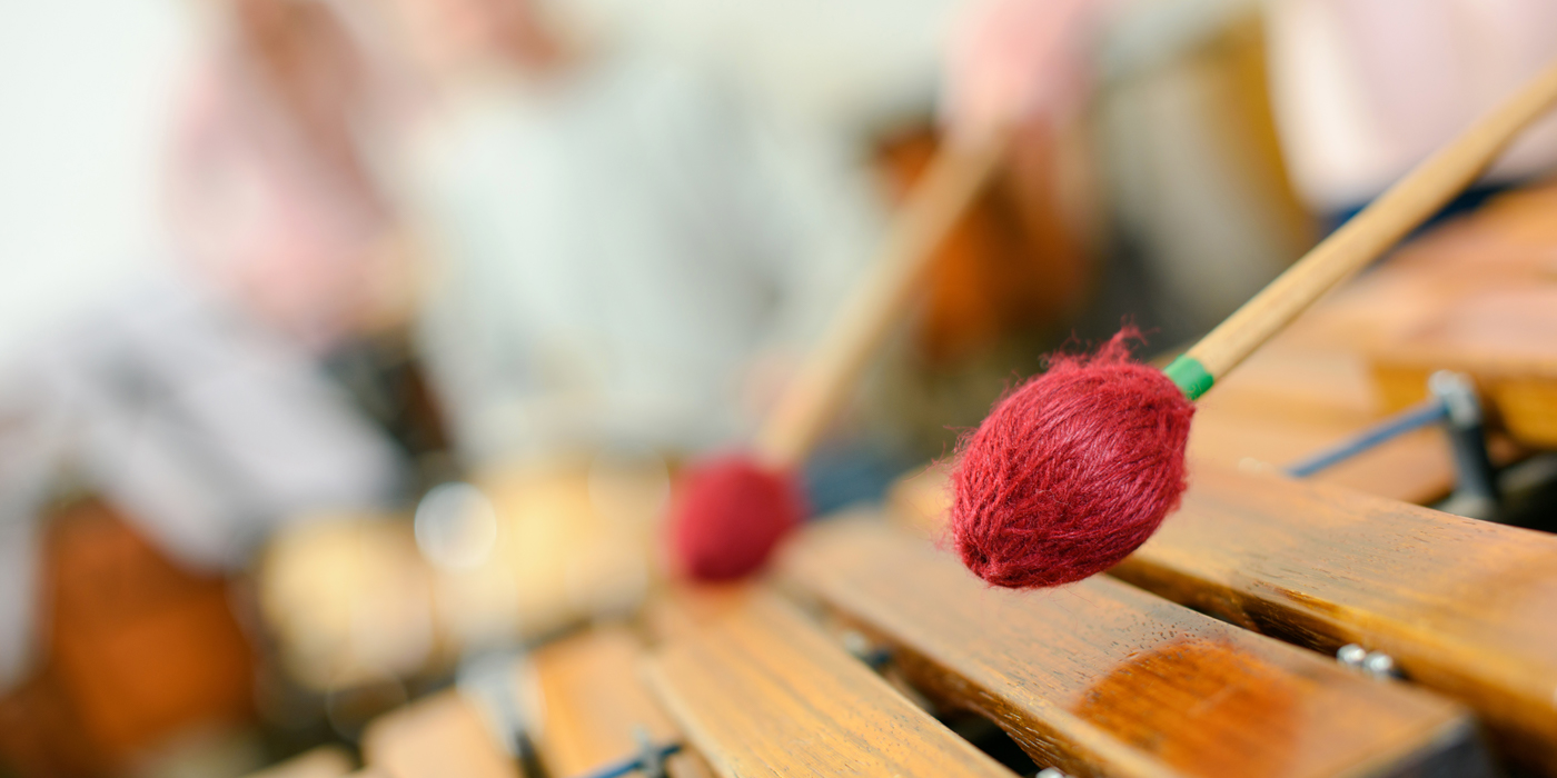 Making Music Any Way: Encouraging Students to Create