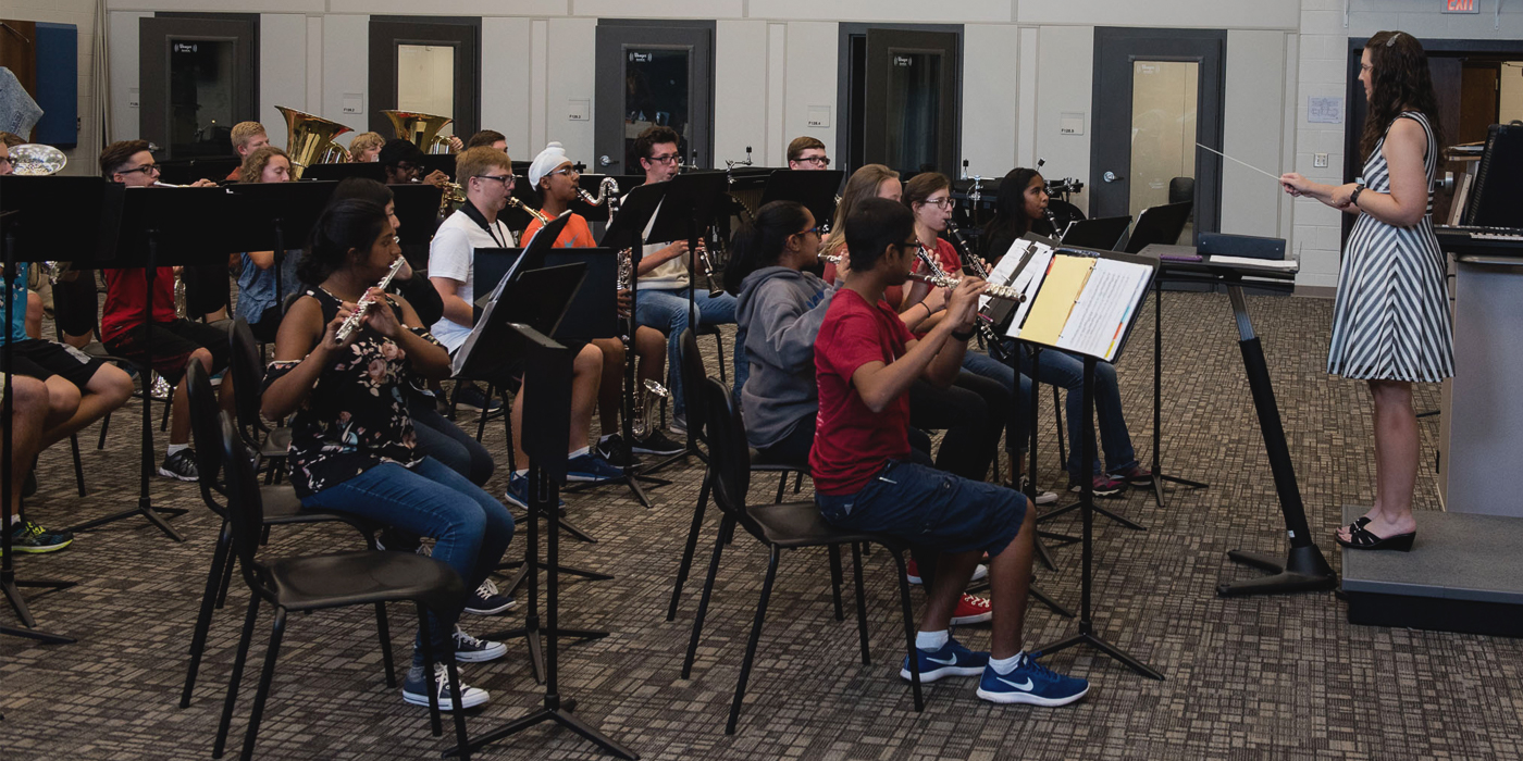 Creating a Culture of Excellence in Your 2nd and 3rd Bands