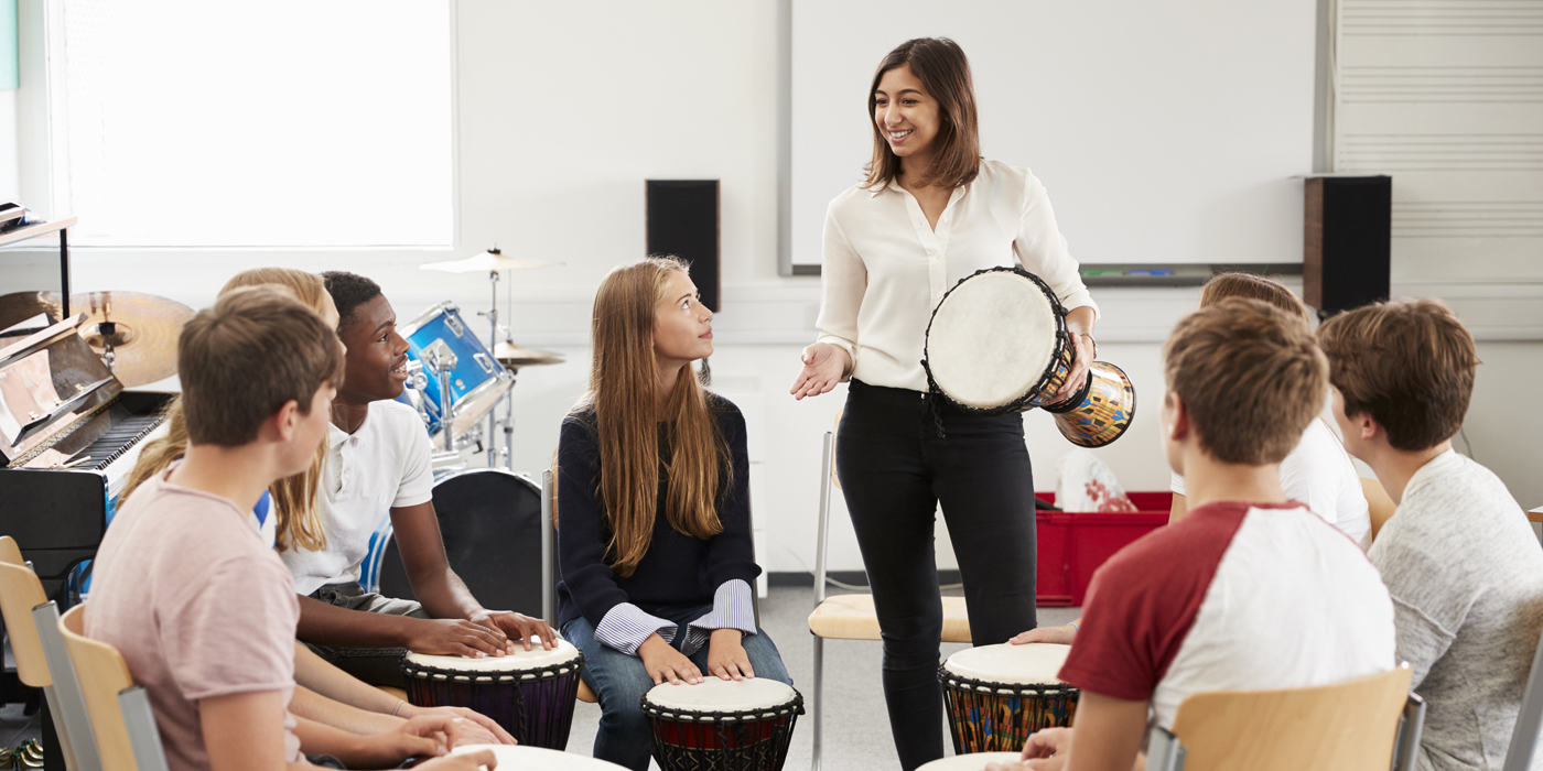 Influential Women in Music Education History and Why They Matter Today