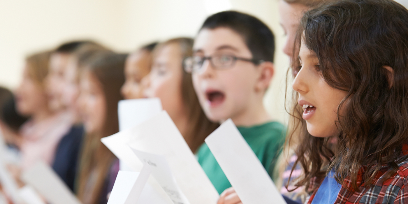 Tips for the First Few Weeks of Your Choral Class