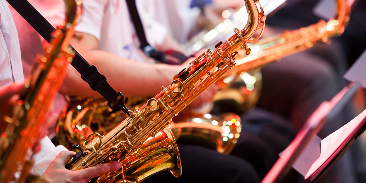 Apply Concert Band Warm-Up Concepts to the Jazz Ensemble