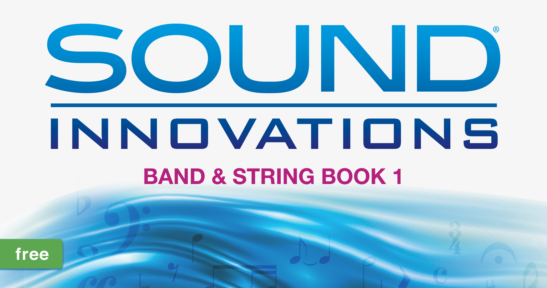 Sound Innovations: Book 1 Free in SmartMusic