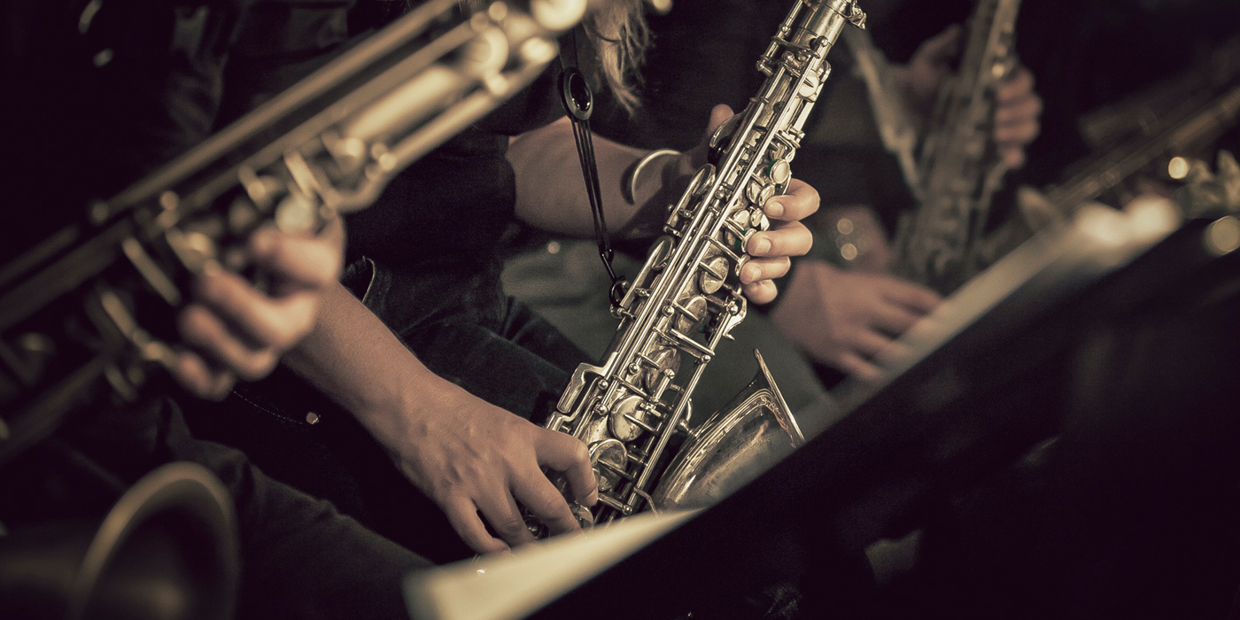 SmartMusic Tools for Jazz and Improvisation