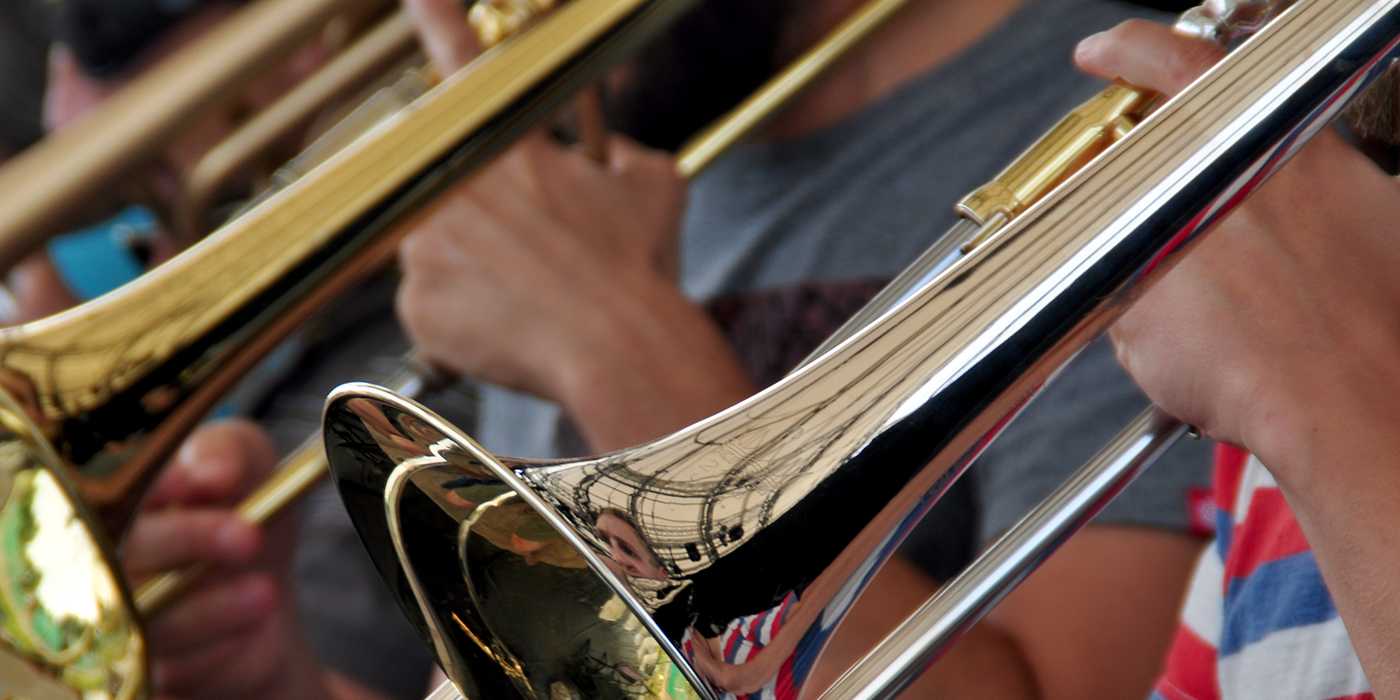 Blues-Based Warm Ups for the Jazz Ensemble