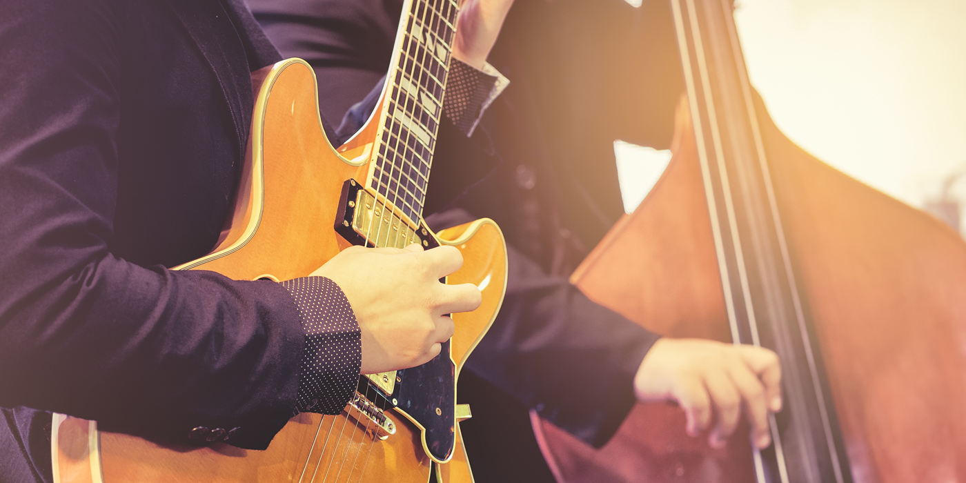 Tips For Your Jazz Band Guitarist