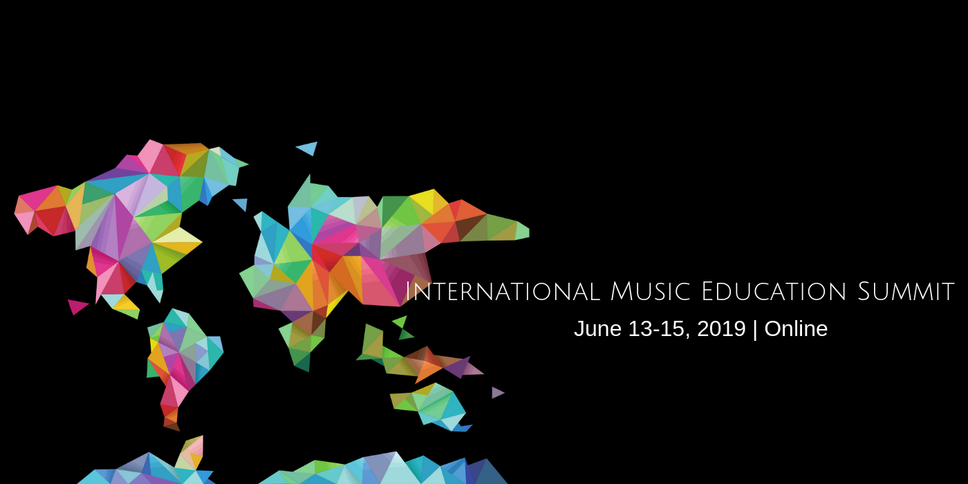 International Music Education Summit and Virtual Honor Ensembles