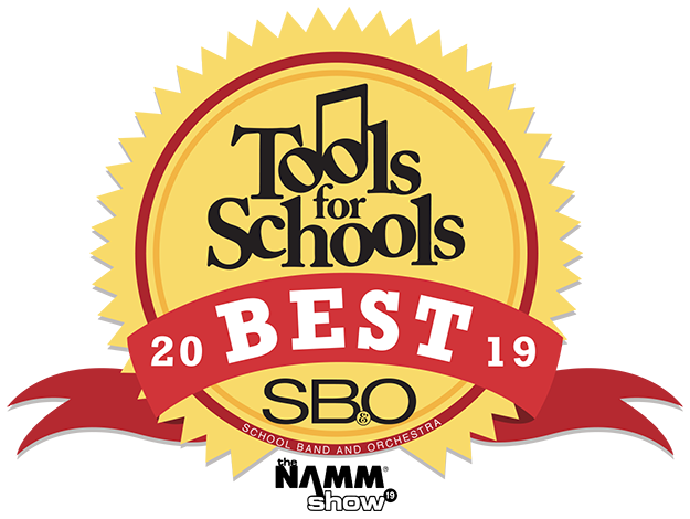 Best Tools for Schools 2019 Badge