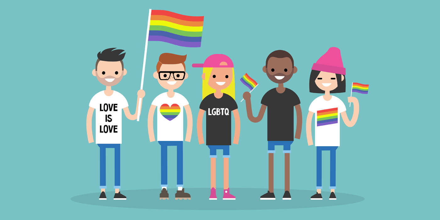 Promoting an LGBT+ Inclusive Classroom